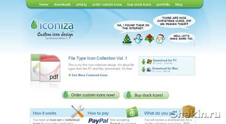 iconiza.com