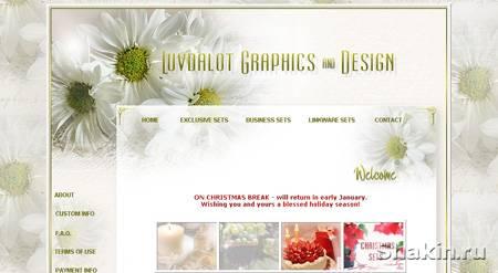 www.luvdalot.com