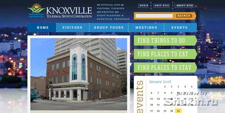 knoxville tennessi