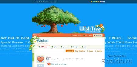 www.wishtree.org