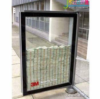 3m креативная реклама