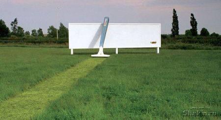 bic креативная реклама