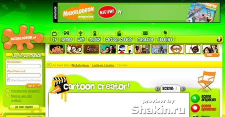 www.nickelodeon.nl-cartoonc