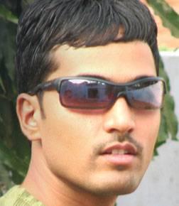 Международное интервью - Санджей Шарма, веб-дизайнер, triptiarts.com, Индия