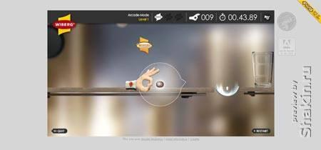 Aceofmace.com - если нечем занять время, то эта flash игра поможет развлечься
