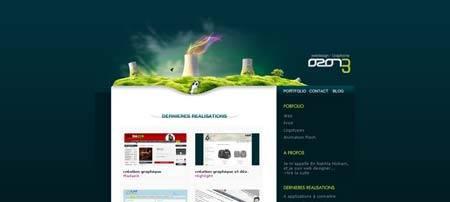 Ozon3.com - этот сайт я уже упоминал