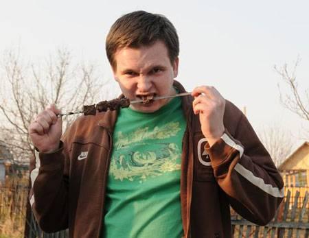 Второе интервью с Димком - автором blog.dimok.ru и blograte.ru