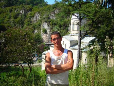 Интервью - Алексей Терехов, автор блога terehoff.com