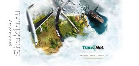 Transnet-group.com