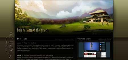 Haragei.com - Харагеи - это группа креативных людей