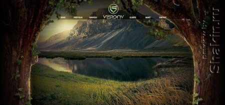 V5design.com - сайт веб-дизайн студии из города Сарасота, что в моем любимом штате Флорида