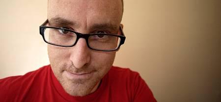 Международное интервью - Даррен Роуз, всемирно известный блоггер, автор ProBlogger,.net