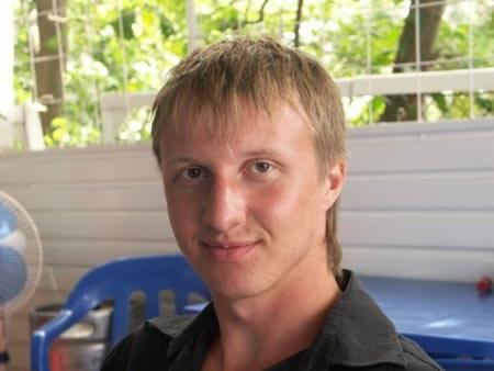 Интервью - Алексей Московский, автор блога alexmoskovsky.ru