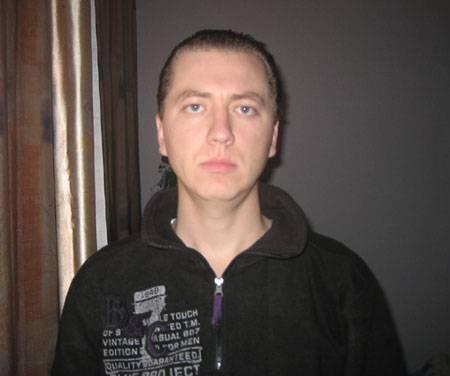 Евгений Самборский