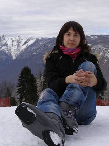 Интервью - Анна Волкова, микростоковый иллюстратор, автор блога anna-volkova.blogspot.com