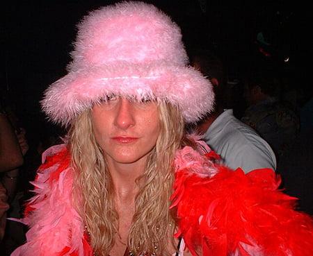 Красная шапочка по-американски