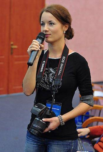 Интервью - Елена Камская, автор блога optimizatorsha.ru