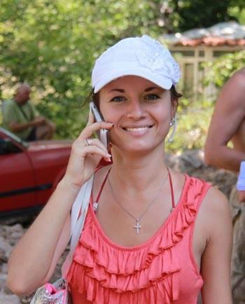 Елена Камская