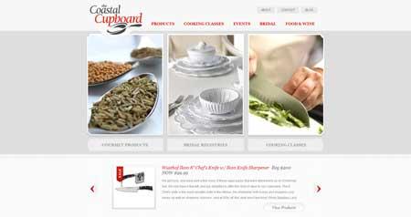 Thecoastalcupboard - стильный ресторан из Южной Каролины
