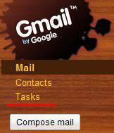 Google Tasks в моем Gmail