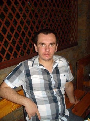 Владимир Карпеев, автор блога vovka.su