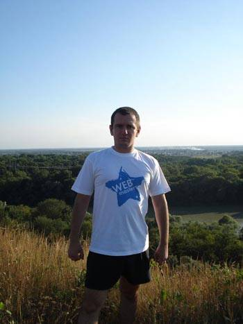 Интервью - Владимир Карпеев, автор блога vovka.su