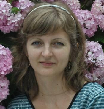 Интервью - Ann Smarty, основатель сервиса гостевого блоггинга MyBlogGuest.ru