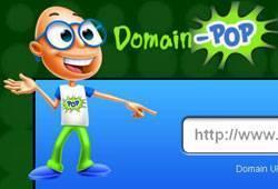Domain-Pop