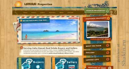 Lanikaiproperties.com