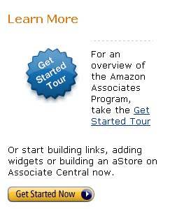 Партнерская программа Amazon.com ознакомительный тур