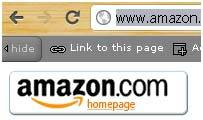 Amazon Link to this page - Получить ссылку на эту страницу
