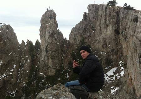 Интервью - Евгений, автор блога cospi.ru