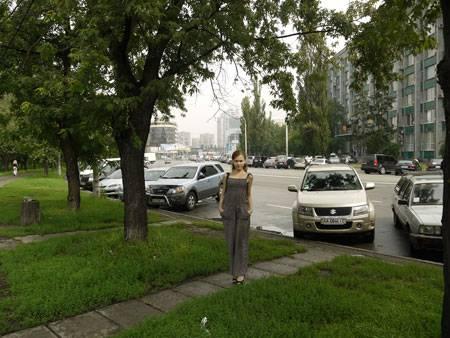 Анастасия Марголис