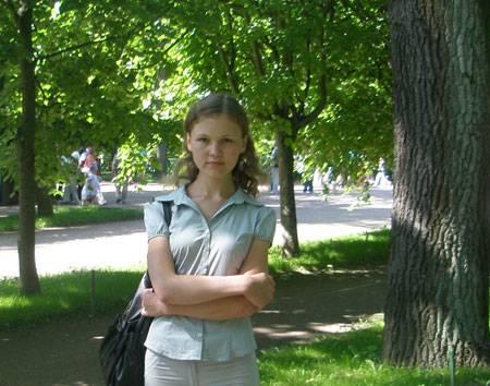 Интервью - Анастасия Марголис, редактор-переводчик SEOnews.ru