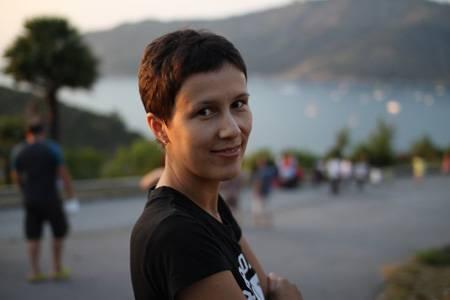 Интервью - Наталья Косенко, автор блога tripfun.ru
