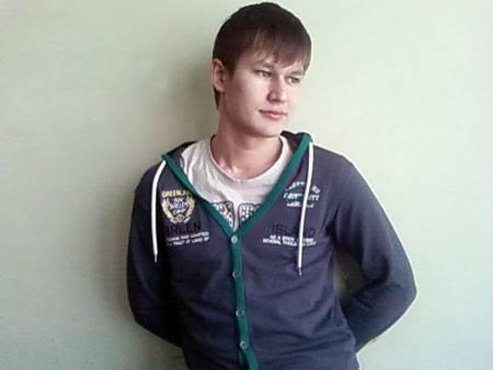блоггер Пётр Александров