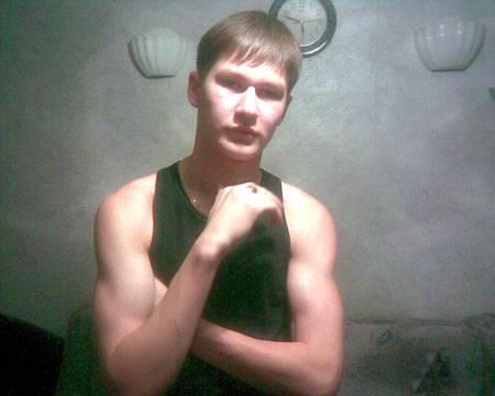 Пётр Александров