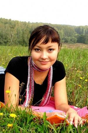 Алина Назарова - редактор SEOnews