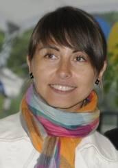 Анна Макарова - главный редактор SEOnews