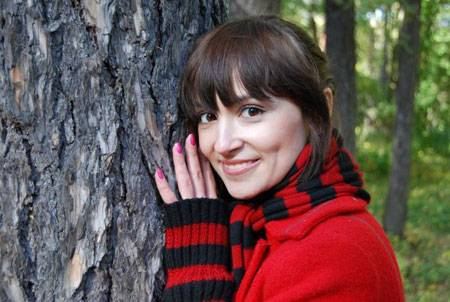 Марина Дёмина - редактор-переводчик SEOnews