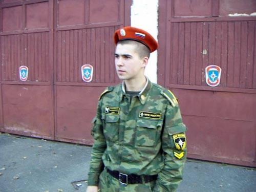 Александр Борисов фотография