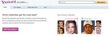 Yahoo Clues