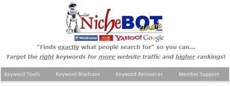 Niche Bot Classic