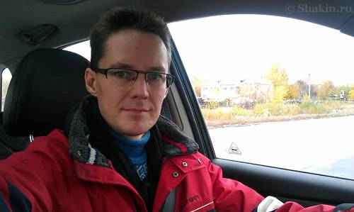 Глобатор в октябре 2012