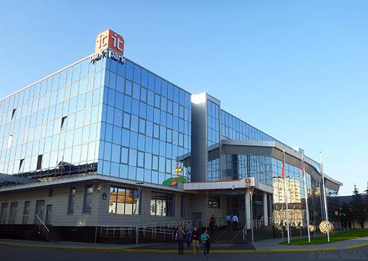 IT-Park в Казани