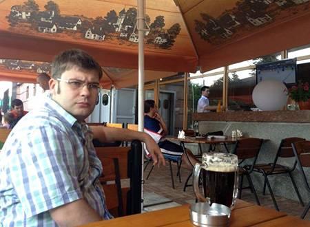 Алексей Паньшин, автор блога seokemerovo.ru