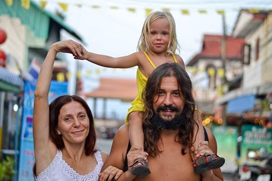 Интервью - Александр Алексеенко, автор трэвел-блога life-with-dream.org