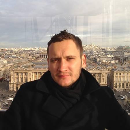 Интервью - Виталий Виноградов, автор блога vinograd.io/blog