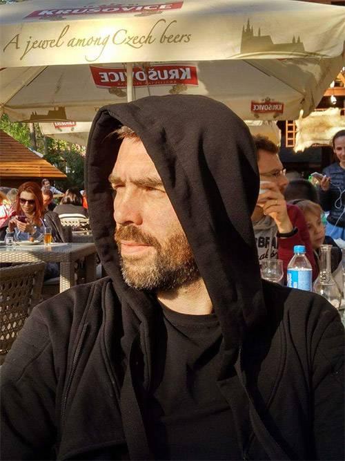 Интервью - Яр Громов, автор блогаyargromov.com и создатель форумаmfc.guru