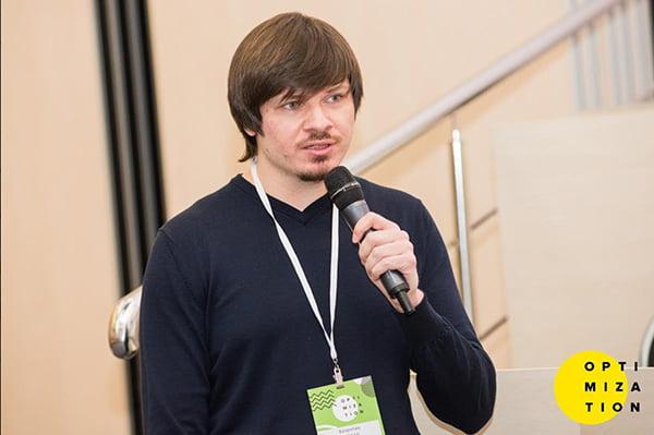 Валентин Батрак